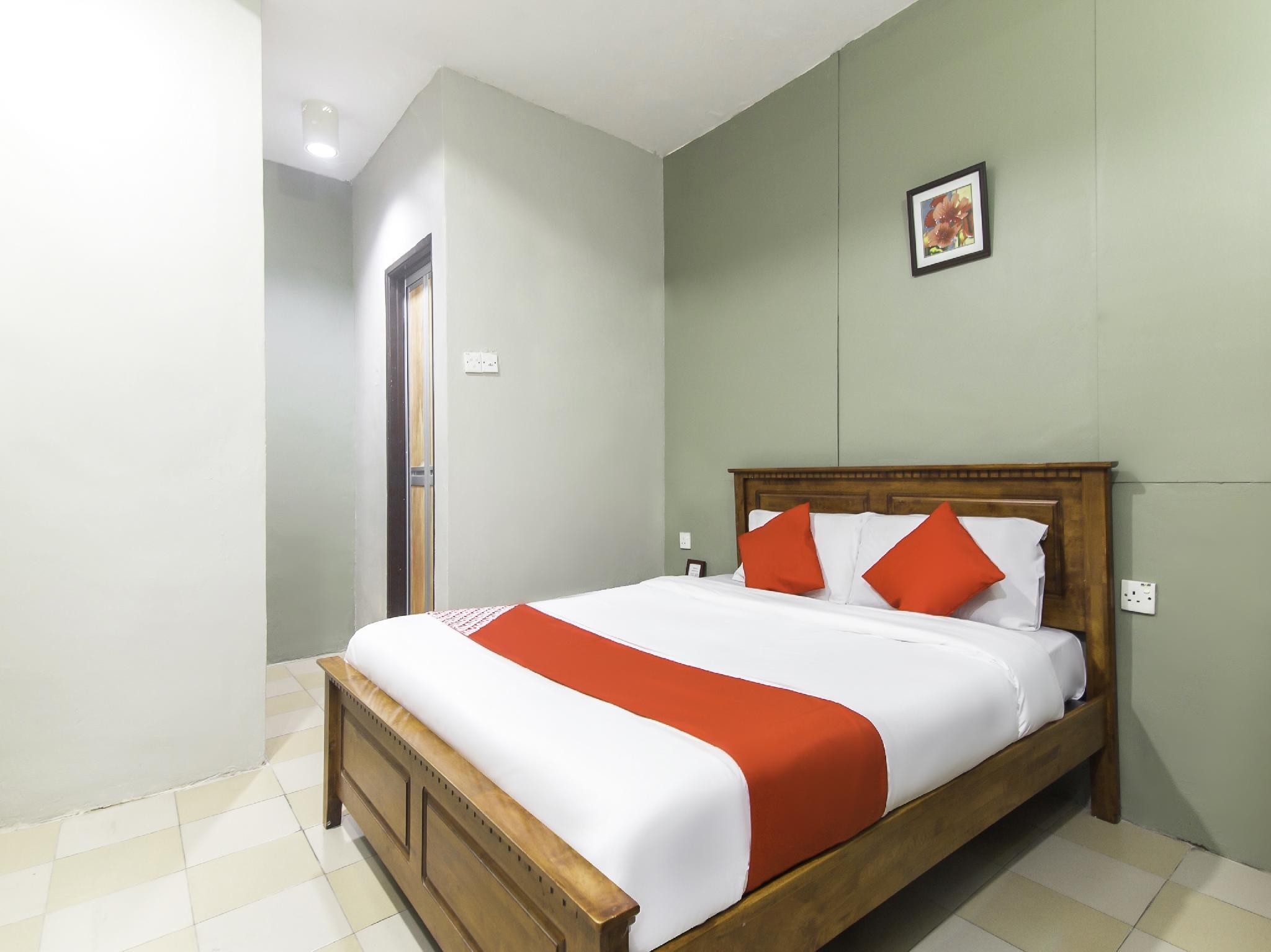 OYO 943 3Gs Hotel