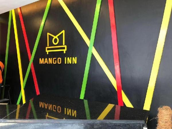 Mango Inn Semporna