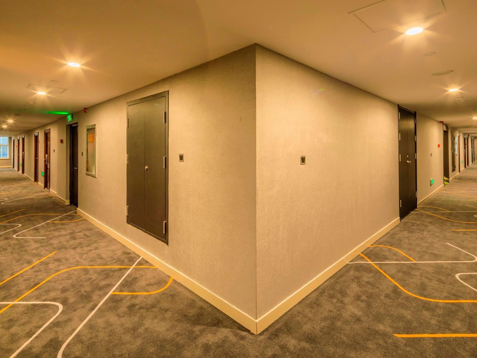 Chonpines HotelsQingdao Siliu South Road