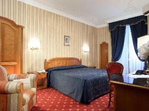 關於傑尼奧飯店 (Genio Hotel)
