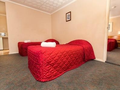 Review Kalgoorlie Overland Motel