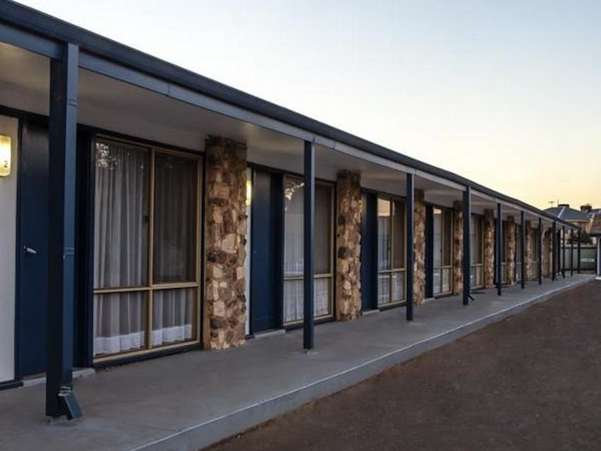 Kalgoorlie Overland Motel Reviews