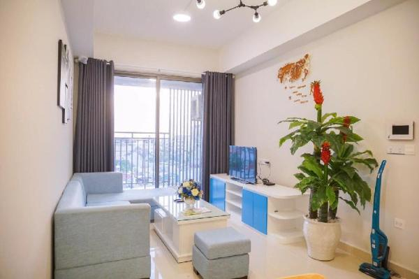 Apartment near the airport in Ho Chi Minh City Ho Chi Minh City