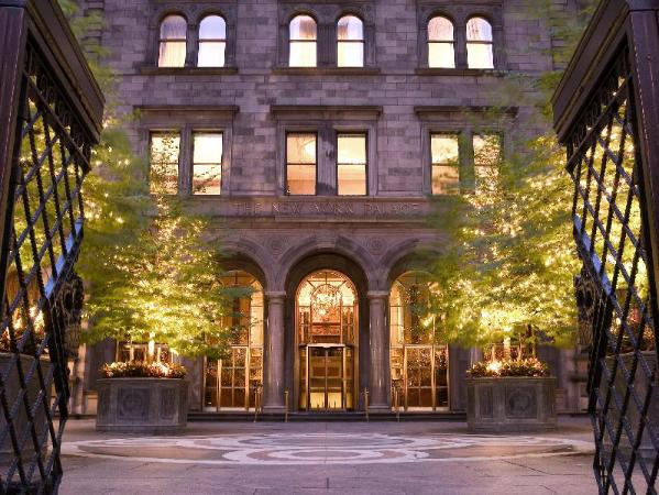 Lotte New York Palace New York