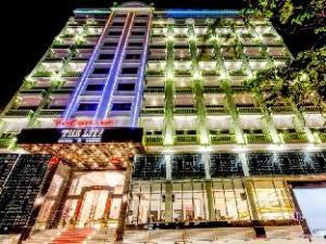 The Litz Hotel & Suites के बारे में (The Litz Hotel & Suites)