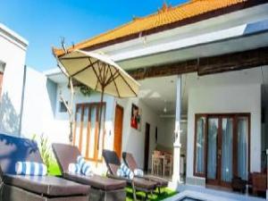 Dasih Villa Seminyak