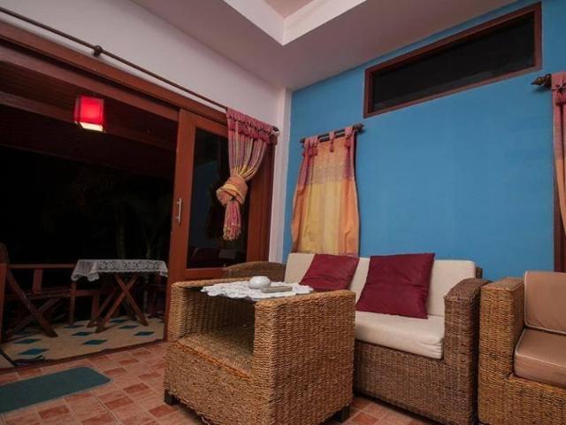 เอ็ม เพลส เฮาส์ เกาะสมุย – M Place House Koh Samui
