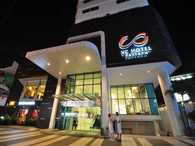 โรงแรมวีซี – VC Hotel