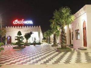 關於Cocos飯店 (Cocos Hotel)
