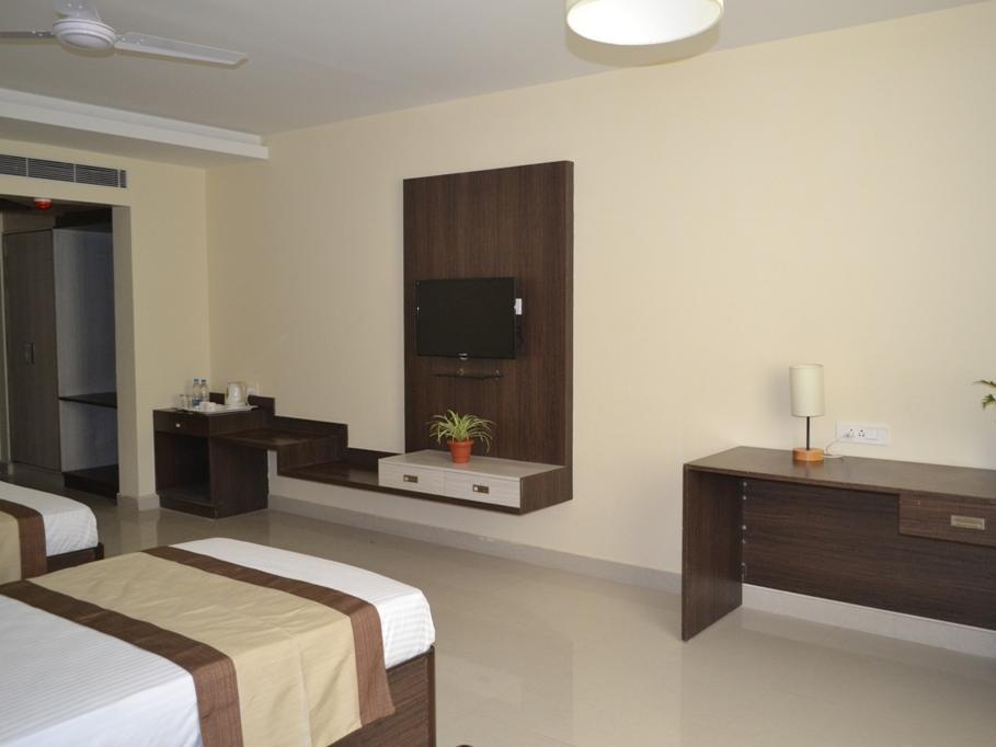 Hotel Allum