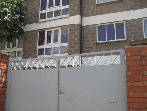 Velvet House Nairobi