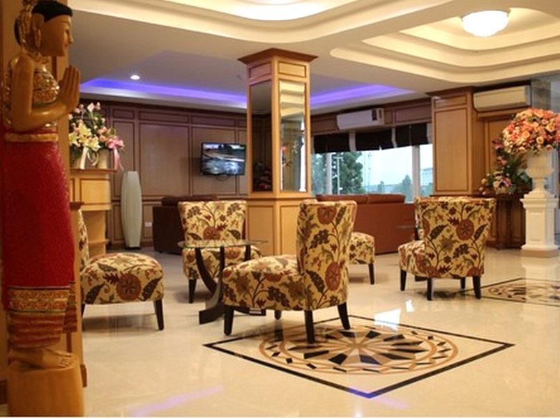 Siamtara Palace Hotel
