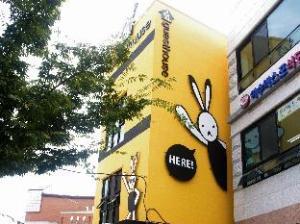 24 เกสต์เฮาส์ เยซู (24 Guesthouse Yeosu)