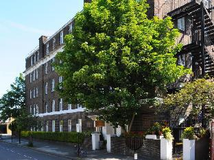 Eventim Apollo Hotels - Abercorn House Hostel