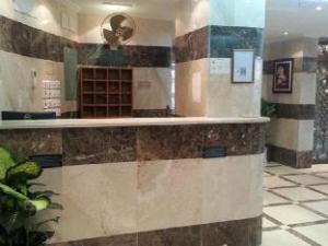 多拉特阿尔赛恒公寓2 (Dorrat Al Salheen Apartments 2)
