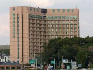 Il Sung Namhangang Resort