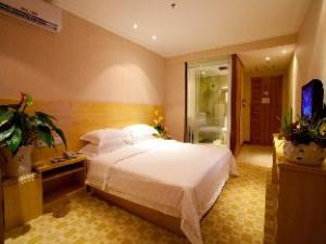 Nanning Hawks Holiday Hotel