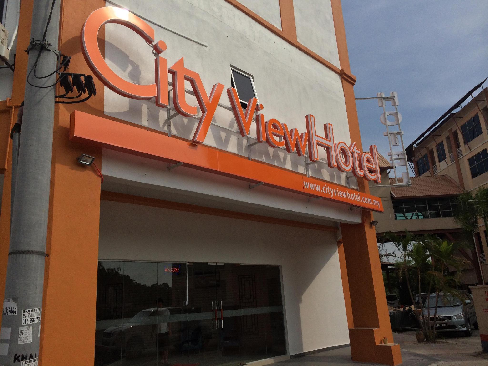City View Hotel KLIA