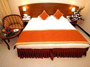Hotel AJ International 5
