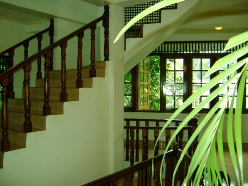 Palm Garden Home Stay