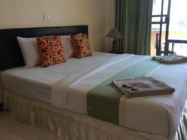 Surin Sunset Hotel Phuket