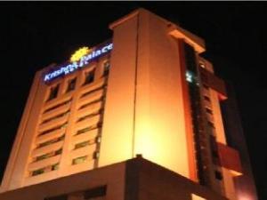 關於克里希納皇宮飯店 (Krishna Palace Hotel)