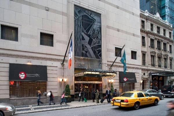 Millennium Broadway Hotel-Times Square New York New York
