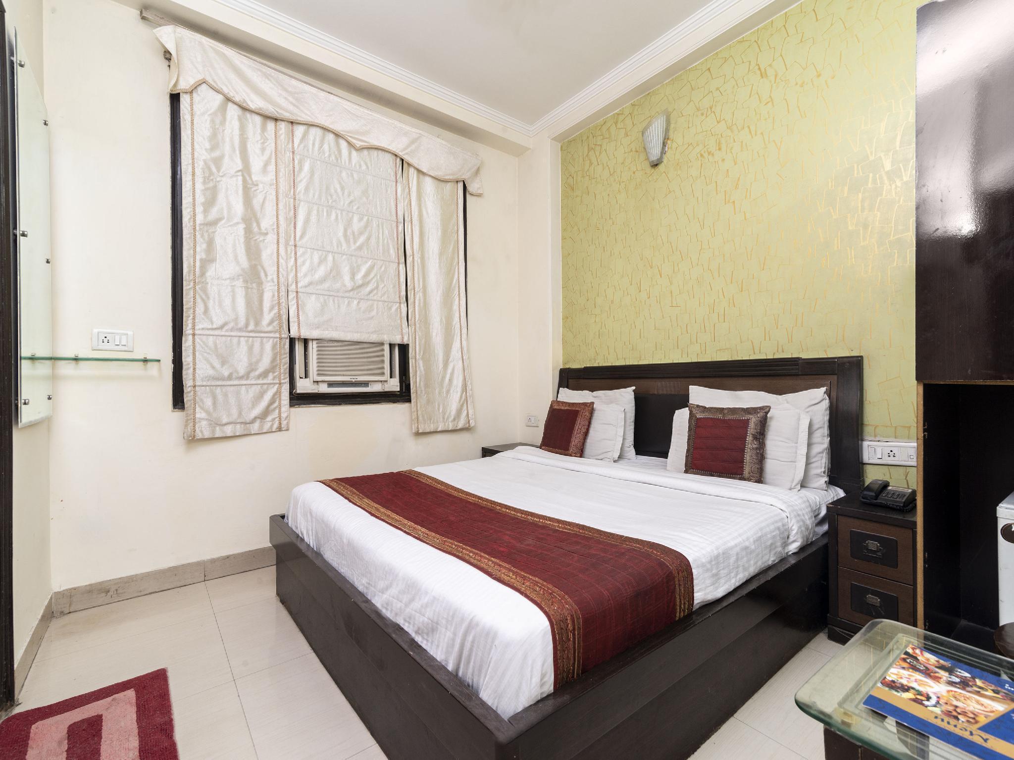 Capital O 1981 Hotel Shimla Heritage