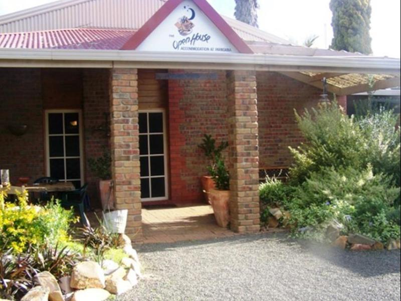 The Open House BandB Kangaroo Island