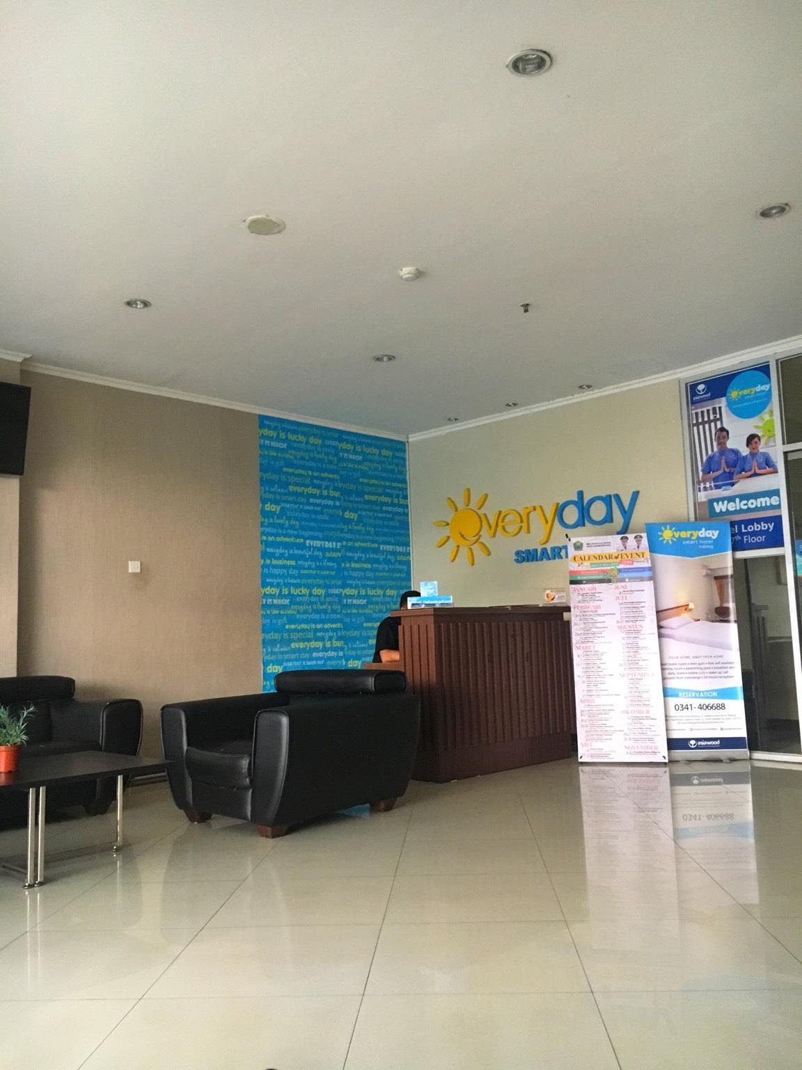 Apartment Soekarno Hatta   Chikoo