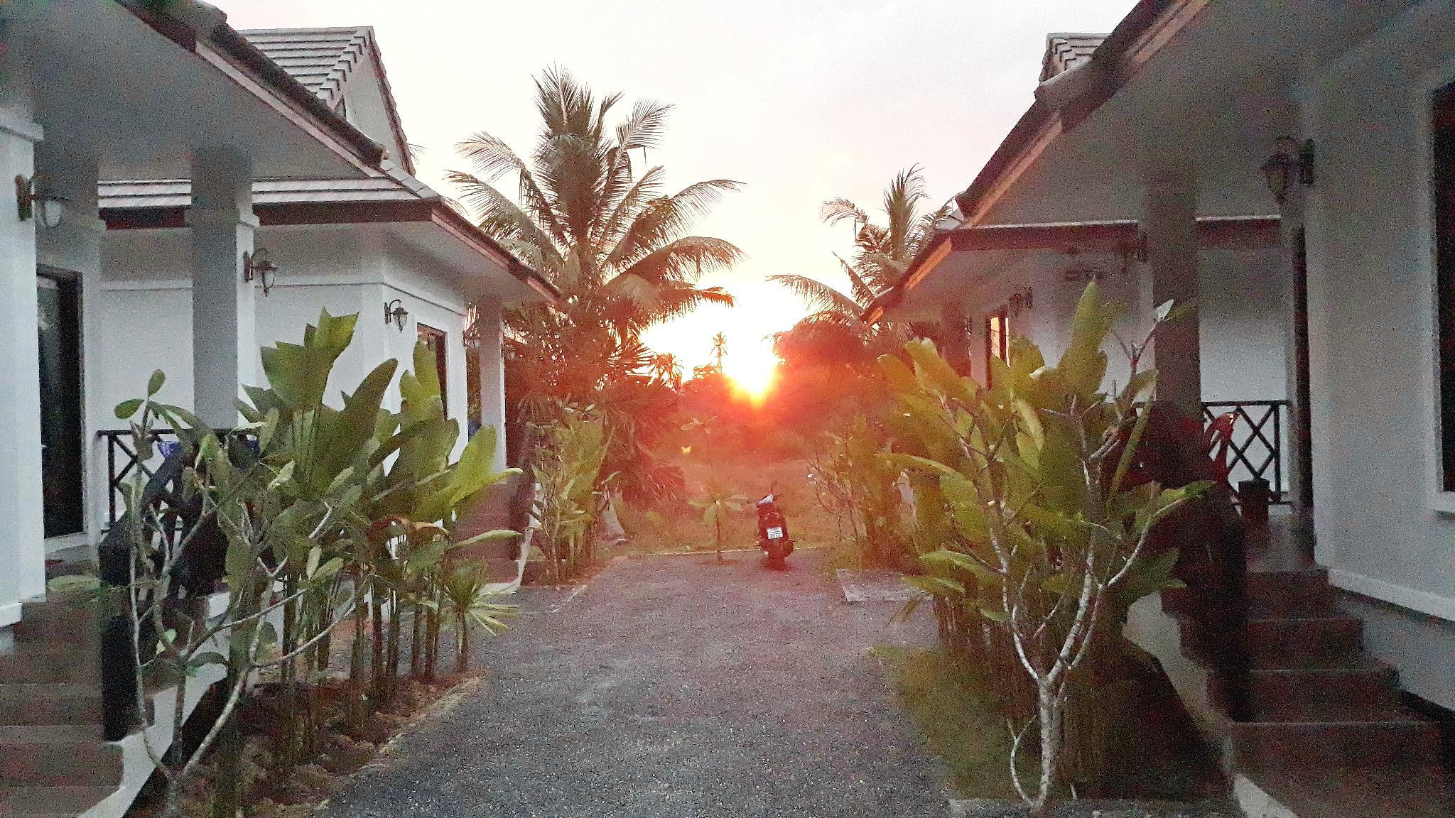 2 Room Cottage In A Beautiful Location