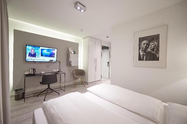 Hotel Amadeus Hannover