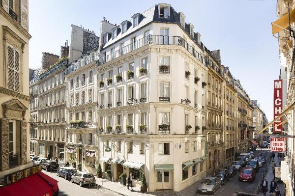 Hotel Cordelia Paris