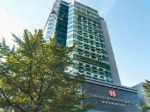 Dalian Sanjiang Hotel