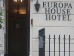 Europa House Hotel
