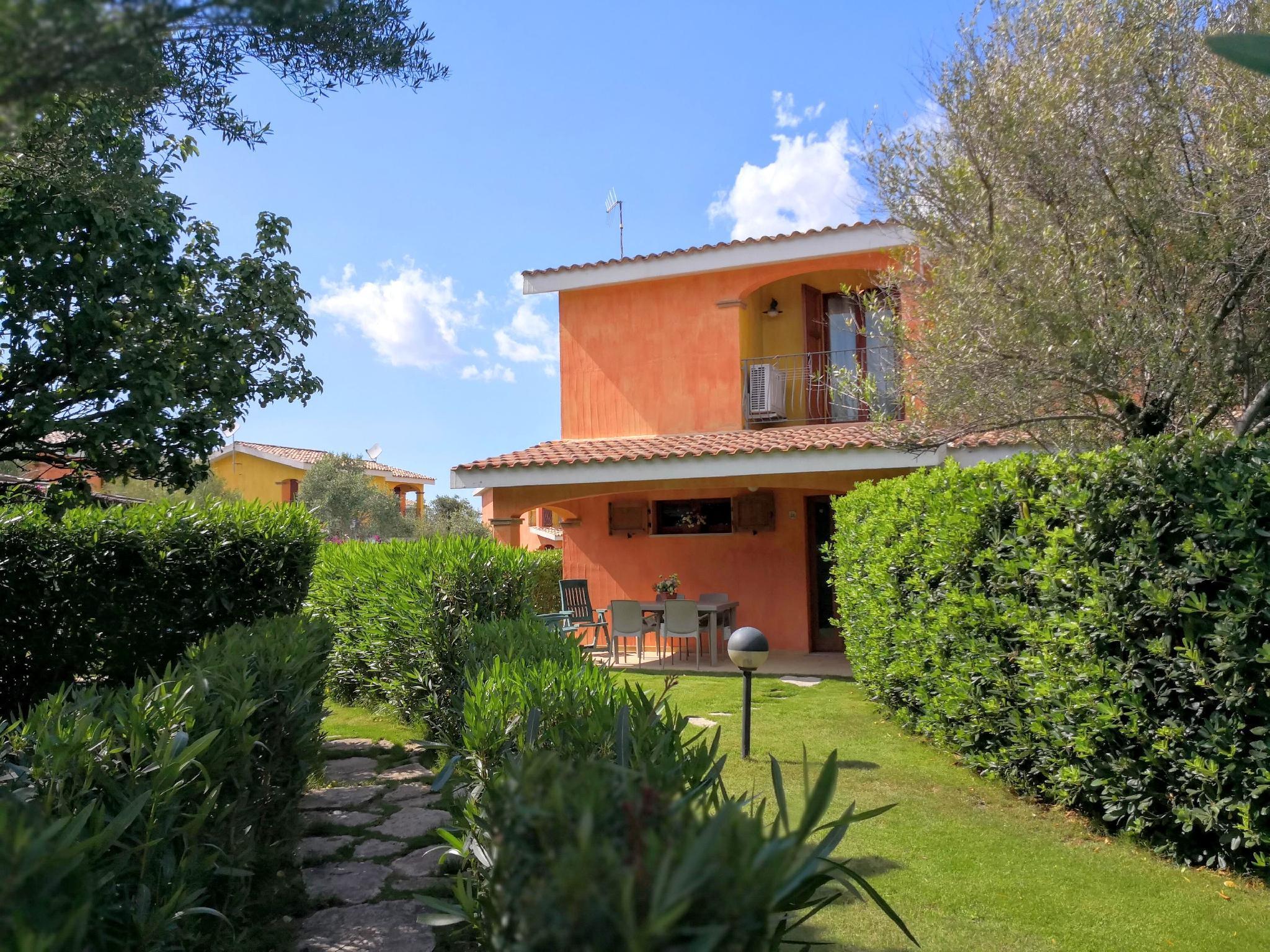 Charming Villa With Pool Access Portopino