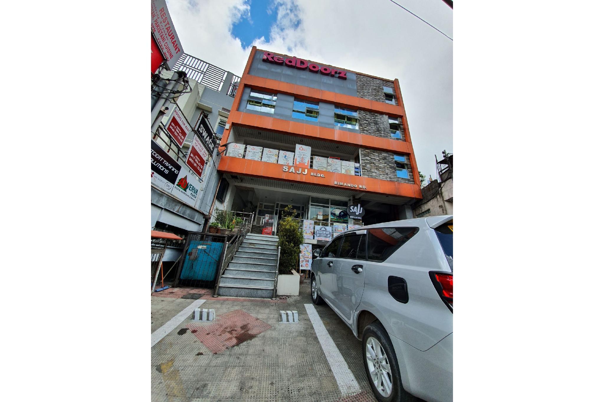 Sajj Building
