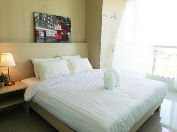 TOP BEST ROOM STAY CLOSE TO AIRPORT ONLY 300M. Phuket