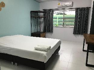 Nimman Expat Home: Room 1 (Double Bed) สตูดิโอ อพาร์ตเมนต์ 1 ห้องน้ำส่วนตัว ขนาด 28 ตร.ม. – นิมมานเหมินทร์