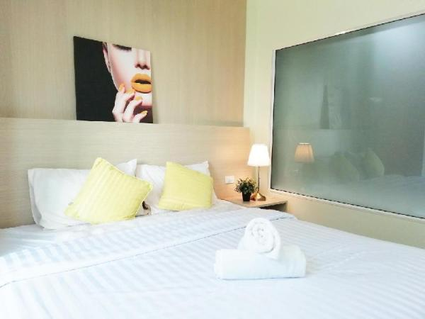 Comfortable room with WIFI 4 Minutes from Airport Phuket