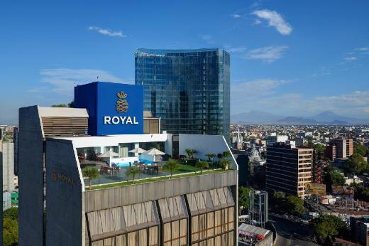 Royal Zona