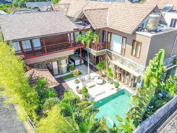 Villa Martine Seminyak Bali