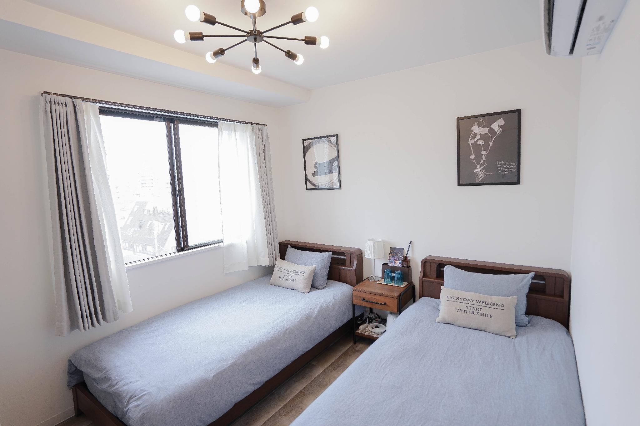 Zaito Lovely Room Near Skytree Tokyo  603