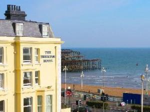 โรงแรมเดอะ ไบรท์ตัน (The Brighton Hotel)