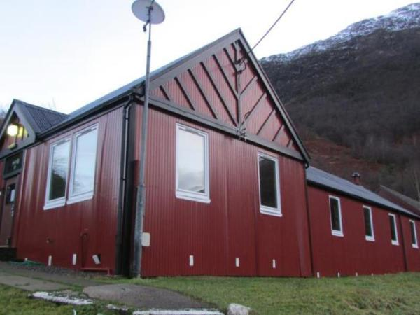 West Highland Lodge Hostel Kinlochleven