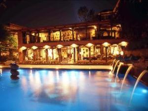디와리카's 호텔  (Dwarika's Hotel)