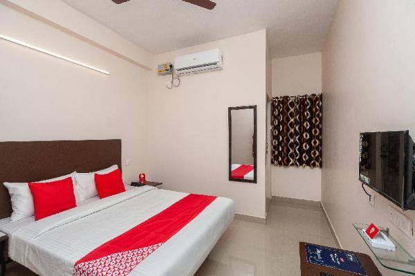 OYO 30310 Joel Inn Chennai
