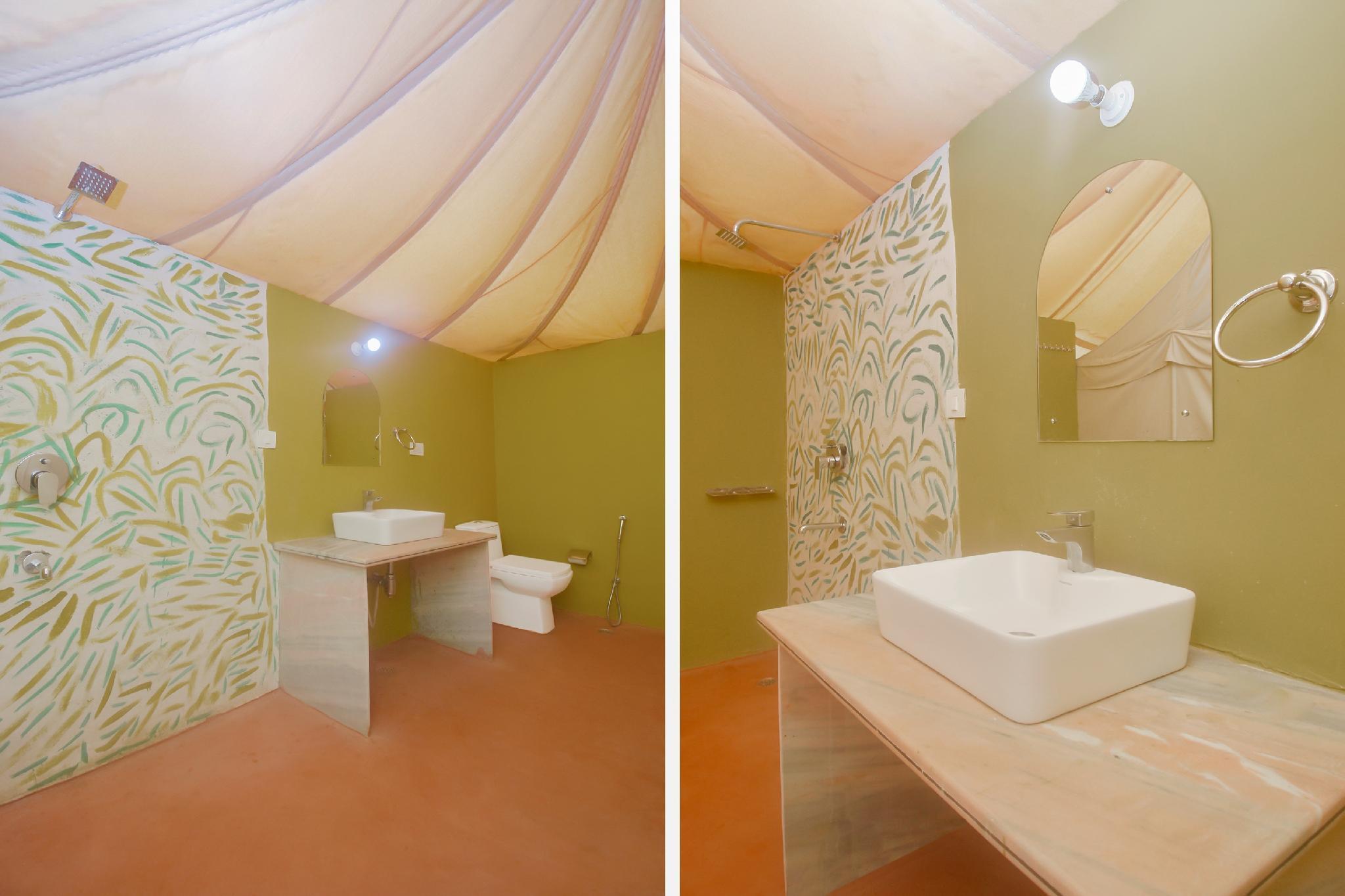 OYO 36066 Baghdera Resort