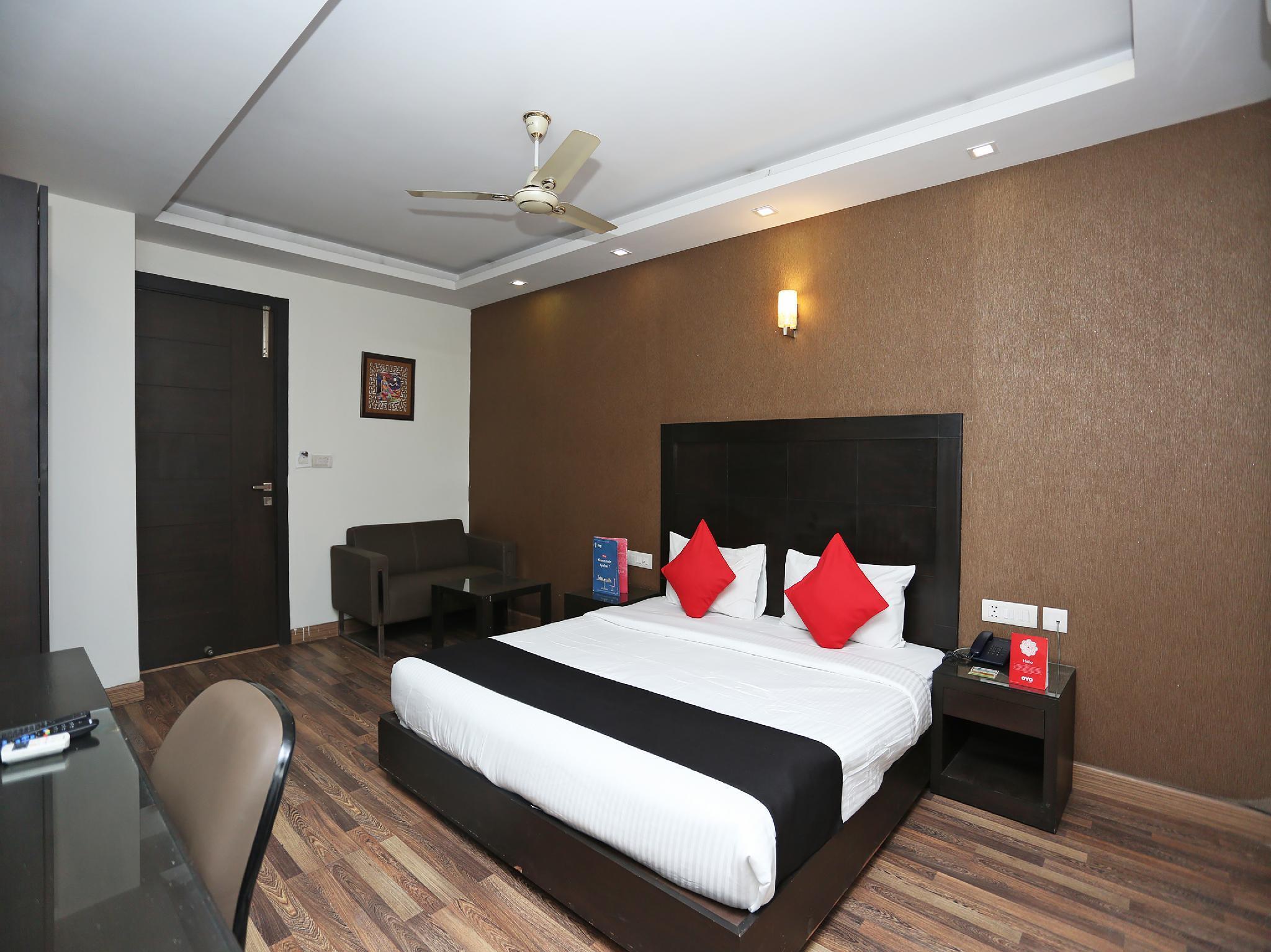 Capital O 33467 Hotel Inderlok Ananta