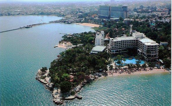 Garden Sea View Resort การ์เด้น ซีวิว รีสอร์ท